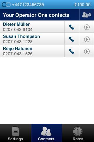 OO Phone