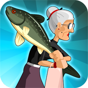 Angry Gran 2 For PC (Windows & MAC)