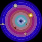 Ptolemy Universe icon
