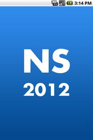 Nicolas Sarkozy 2012