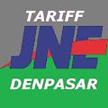 App Tarif JNE - Denpasar apk for kindle fire