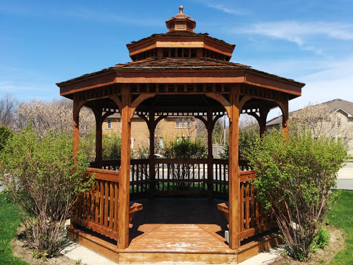 Appleby Woods Gazebo