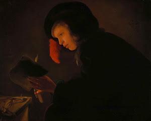 RIJKS: Christiaen Jansz. Dusart: painting 1645