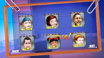 Screenshot of Virtual Dentist Story