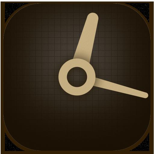 wClock widget free 個人化 LOGO-玩APPs
