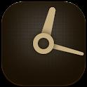 wClock widget free icon