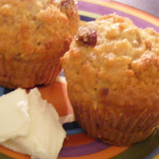 Muesli Muffins (21 Day Wonder Diet: Day 20)