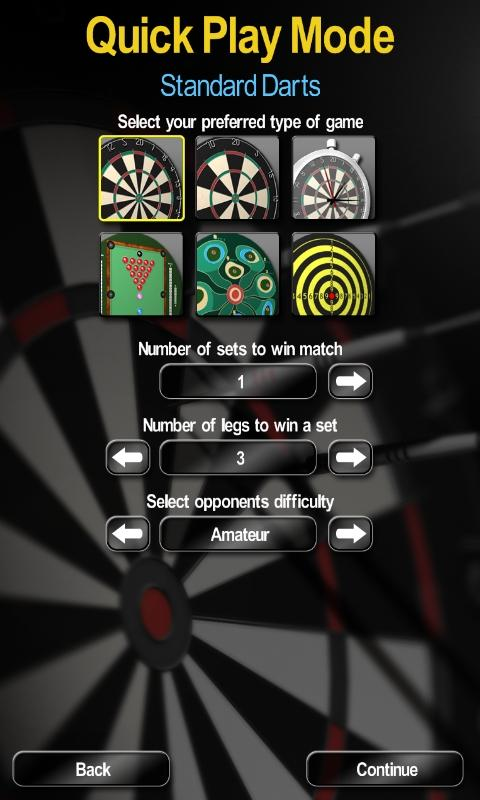 Pro Darts 2017 Screenshot 14