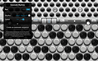 Screenshot of Button Accordion Bayan