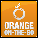 Orange Online On-the-Go icon