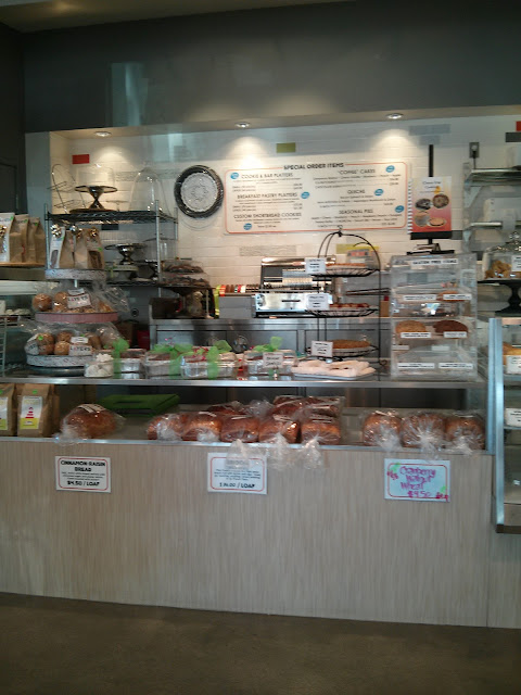 Photo from Layers Bakery Cafe