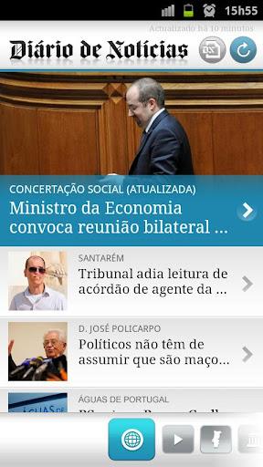 DN - Diário de Notícias