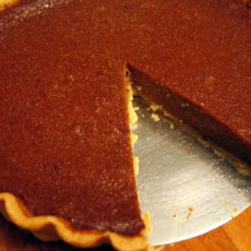 Best Ever Pumpkin Pie