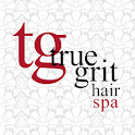 True Grit Hair Spa OLD icon