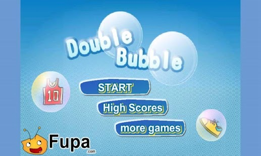 Double Bubble Free - screenshot