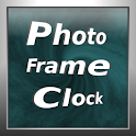 PhotoFrame Clock icon