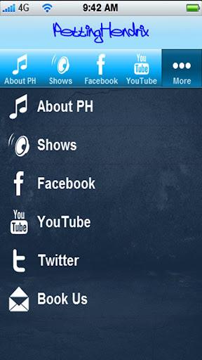 玩音樂App|Petting Hendrix免費|APP試玩