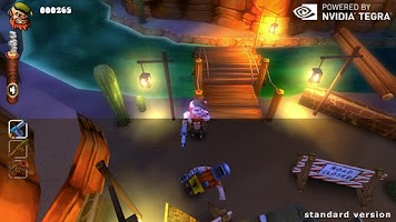Screenshot of Guerrilla Bob THD LITE