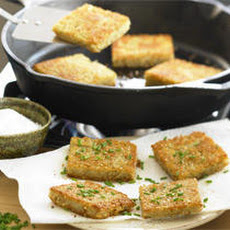 Potato, Quinoa, and Cumin Hash Browns Recipe