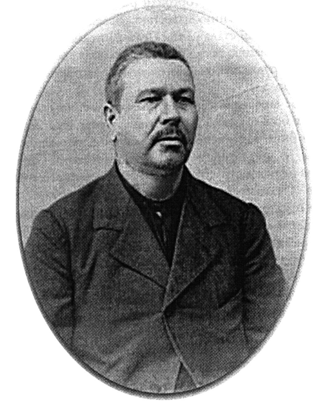 Очаков. Калиниченко