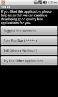 Screenshot of Quran Mp3 Audio Download