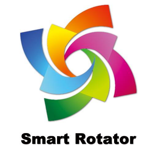Smart Rotator LOGO-APP點子