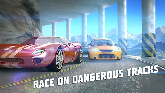 Need for Racing: New Speed Car- screenshot thumbnail