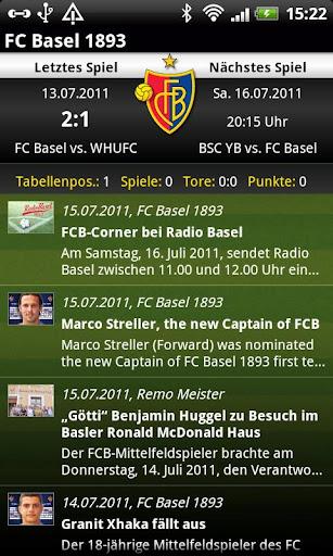 FC Basel 1893