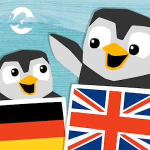 LinguPinguin – English German