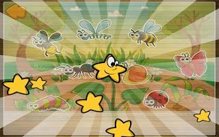 Screenshot of Puzzle - fun for kids