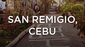 San Remegio, Cebu