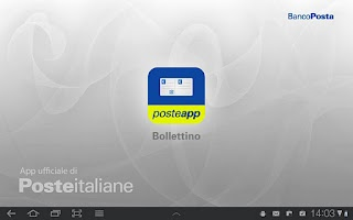 Screenshot of Bollettino