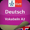 Klett DaF kompakt A2 Deut/Engl