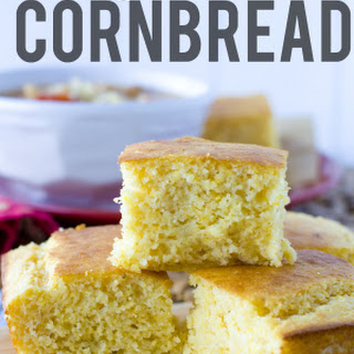 Sour Cream Cornbread Recipes