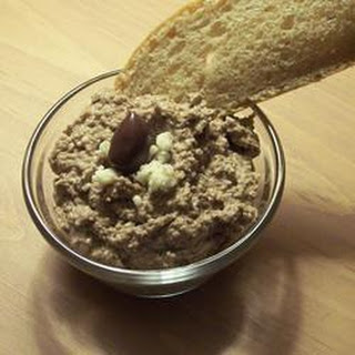 Kalamata Olive Pesto Recipes