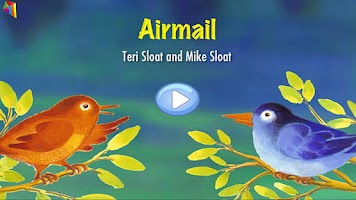 Screenshot of Airmail