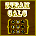 SteamCalc icon