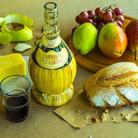Pleasure by Berrin Aydın - Food & Drink Alcohol & Drinks (  )