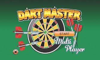 Screenshot of Dart Master