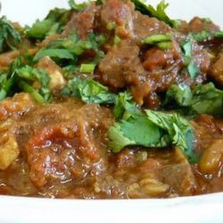 Kashmiri Lamb Recipes