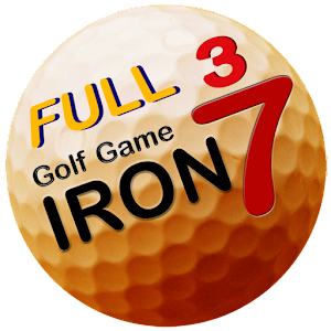 IRON 7 THREE Golf Game FULL For PC / Windows 7/8/10 / Mac – Free Download