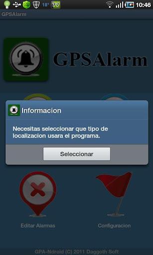 GPSAlarm