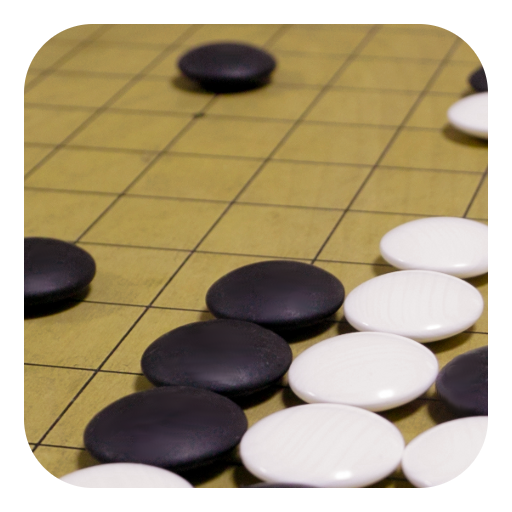 囲碁棋譜i 解謎 LOGO-阿達玩APP