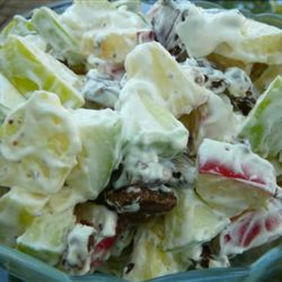 Apple Salad I