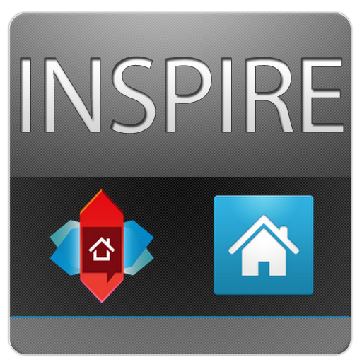 Inspire HD Apex Theme LOGO-APP點子