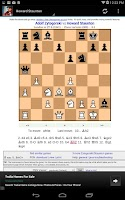 Screenshot of Chess Masters 3