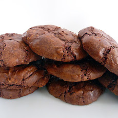Better-Than-Brownies Cookies