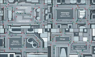 Screenshot of Traffic Director