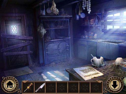 Darkmoor Manor - screenshot