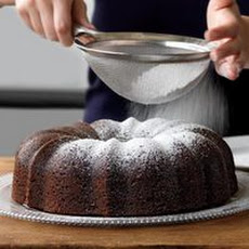 Spiced Bundt Cake